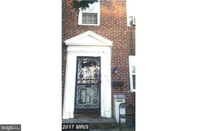 Brick House! Large family room, 3br, 1 1/2 ba,hardwood floors, washer, dryer, refrigerator included. Gas heat, detached garage and finished basement. Motivated seller moving out of state. Bring your offer.