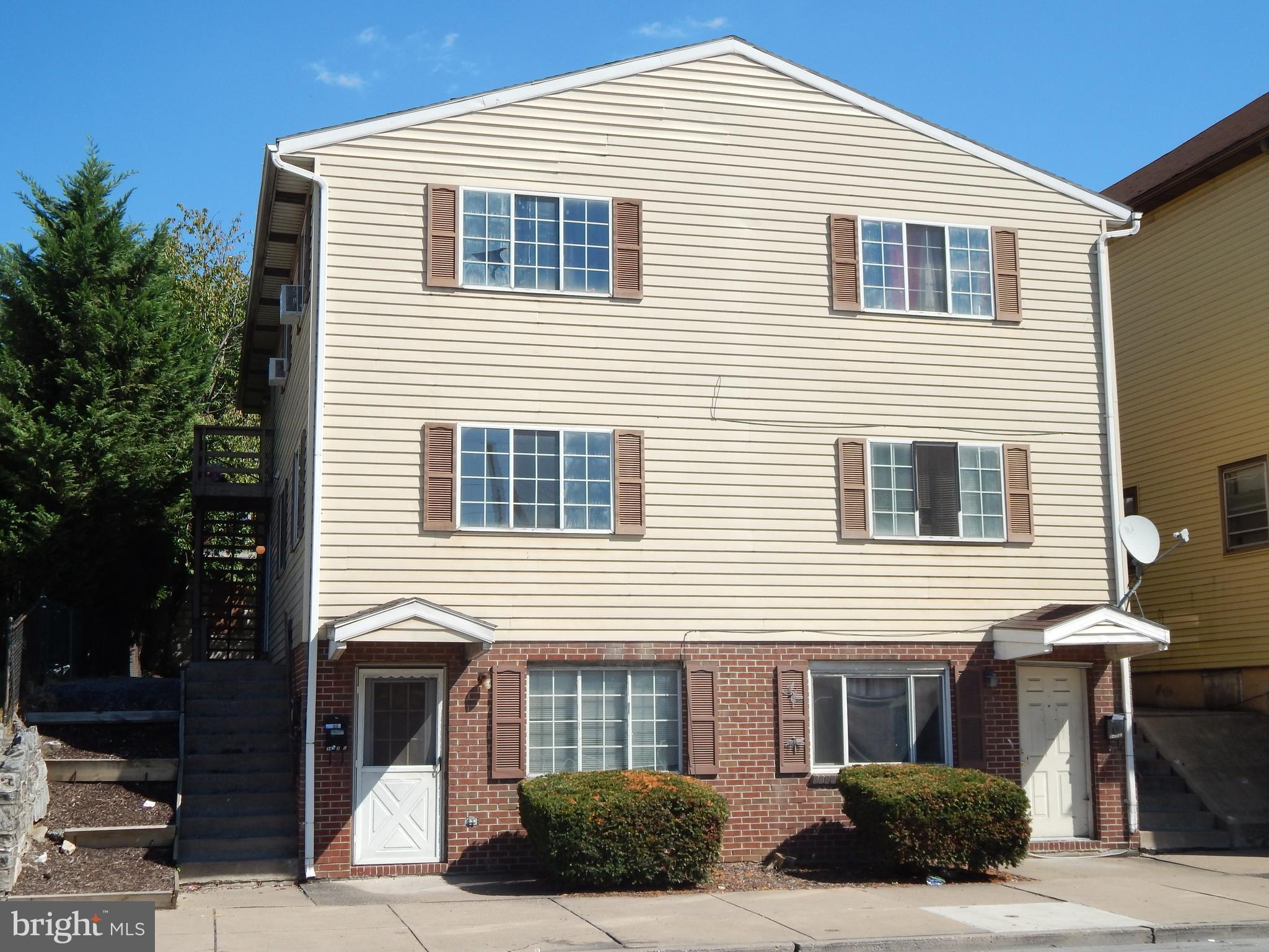 341 S FRONT STREET, STEELTON, PA 17113