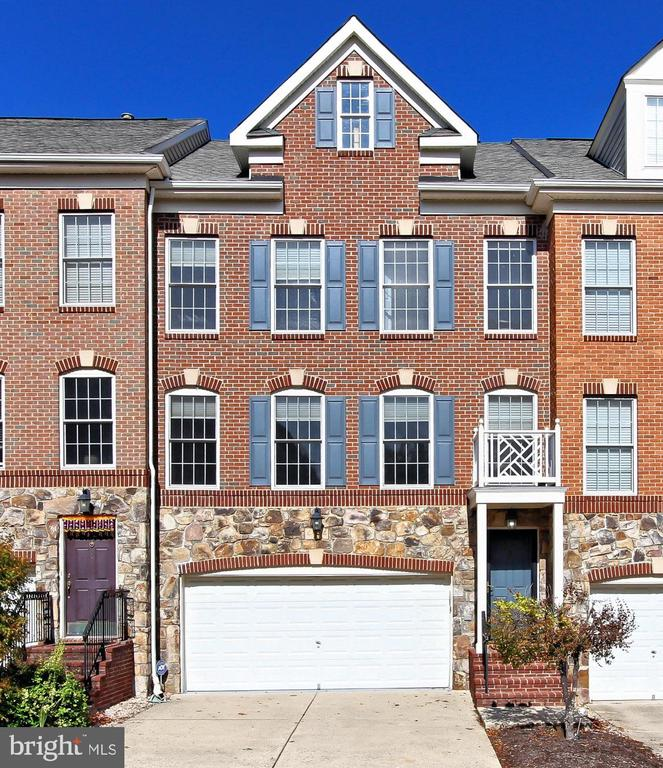 4654  HUMMINGBIRD LANE, Fairfax, Virginia