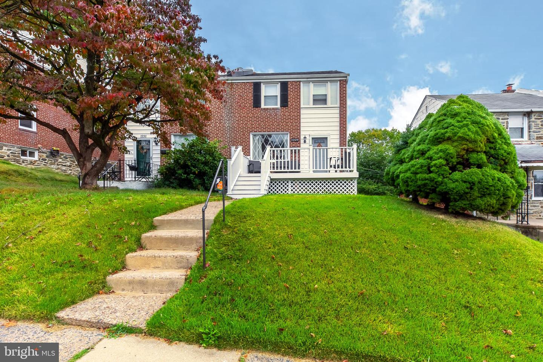1229 Cobbs Street Drexel Hill, PA 19026