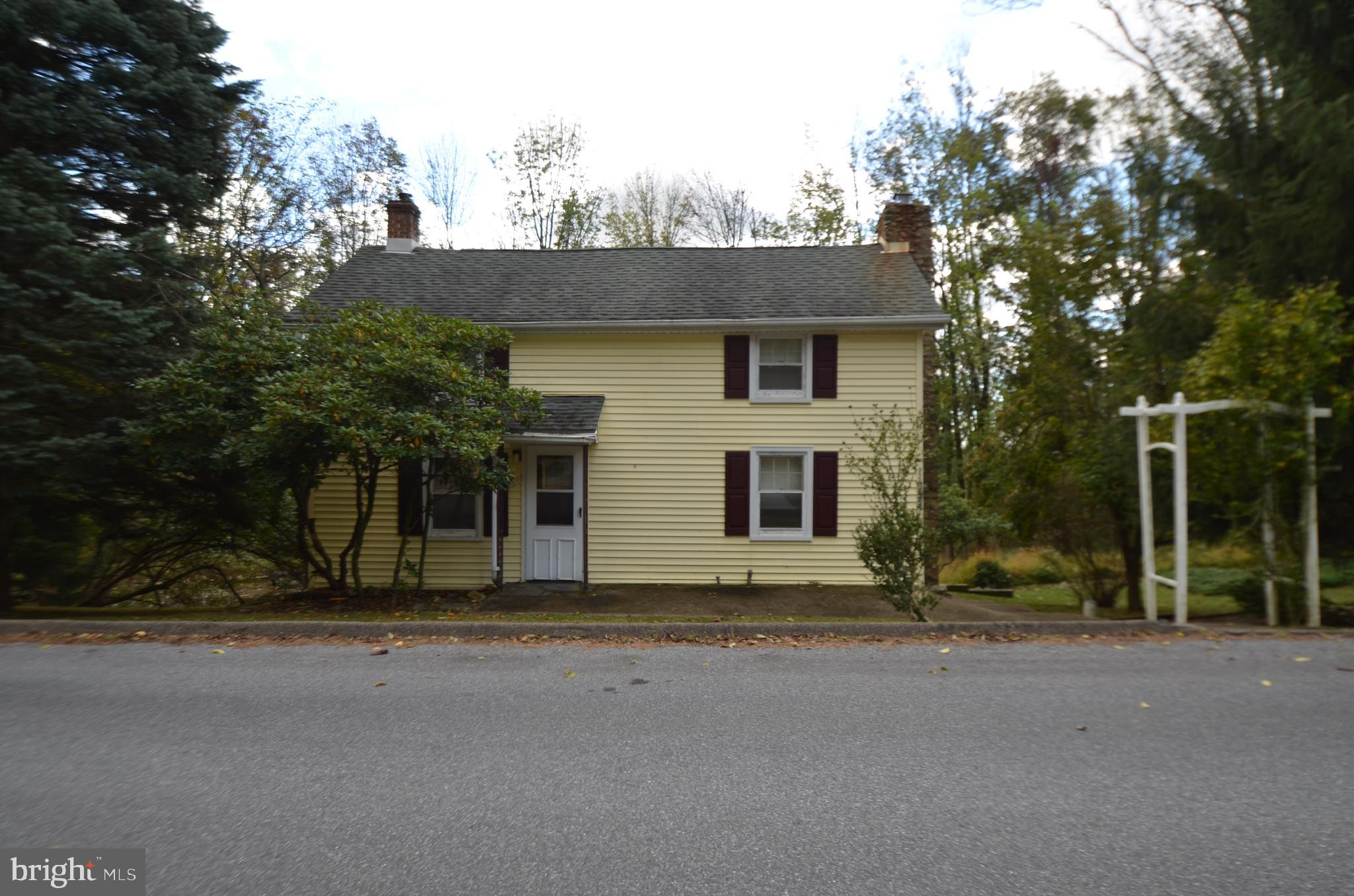 353 ELLIS ROAD, MILFORD, NJ 08848