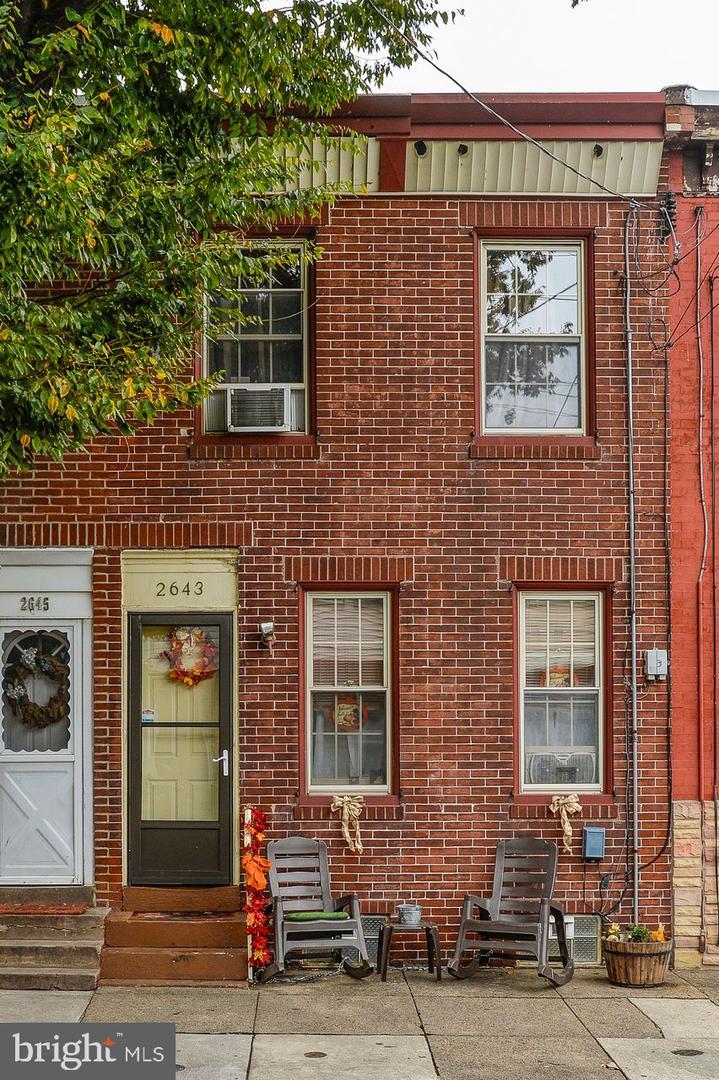 2643 Edgemont Street Philadelphia, PA 19125
