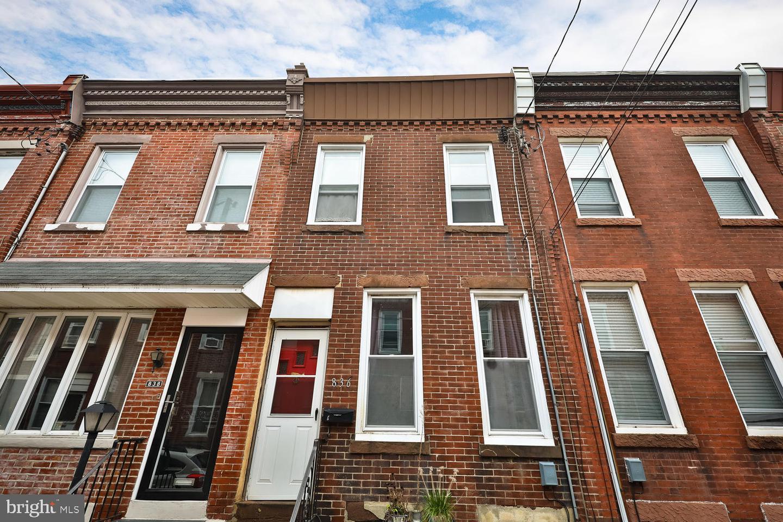 836 Mercer Street Philadelphia, PA 19125
