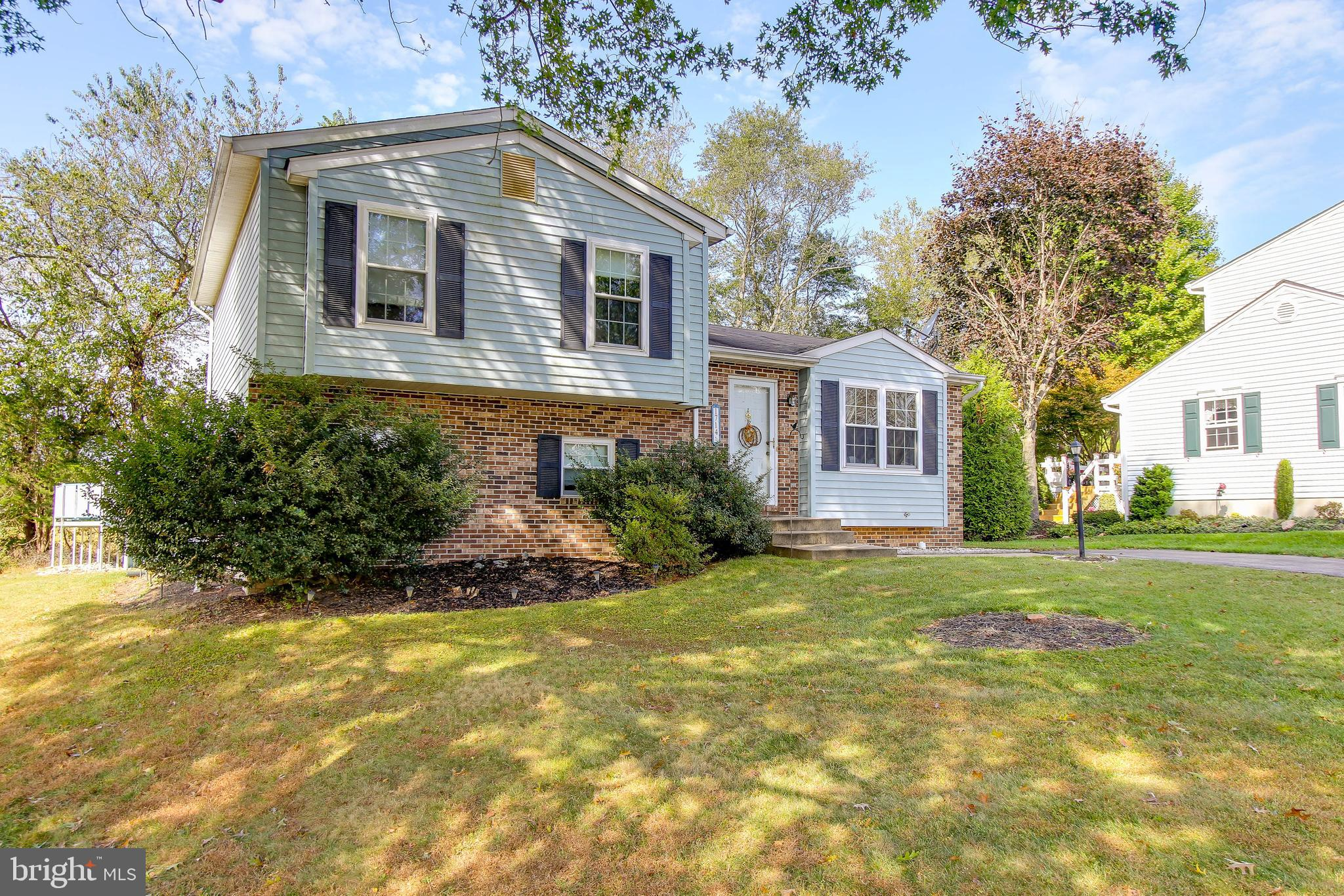 1714 AMBERLY SOUTH COURT, MARRIOTTSVILLE, MD 21104