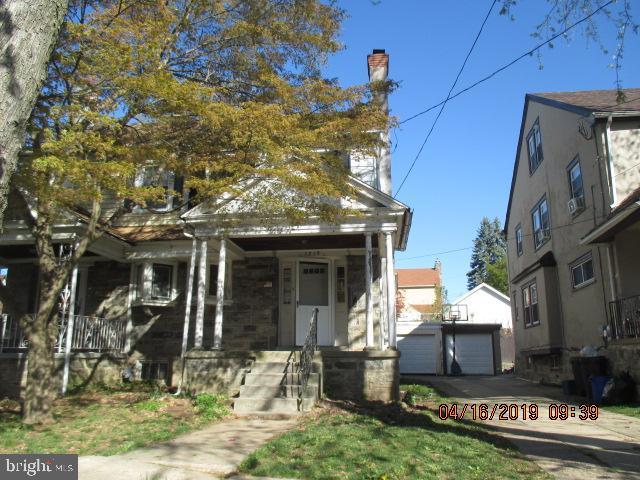 3819 Berry Avenue Drexel Hill, PA 19026