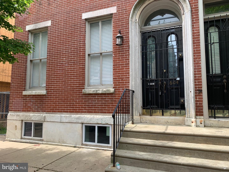 1604 Wallace Street #10 Philadelphia, PA 19130