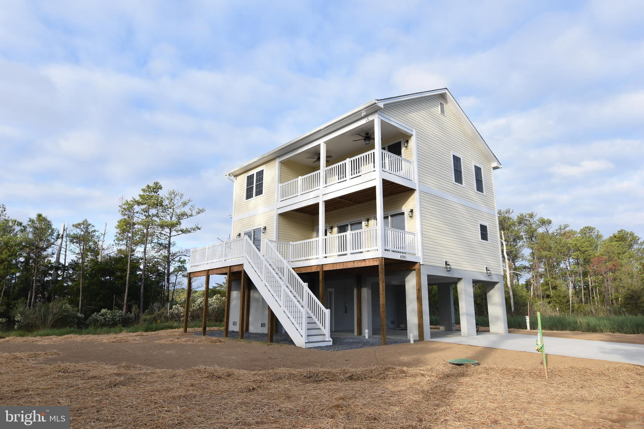16395 BALL POINT ROAD, PINEY POINT, MD 20674