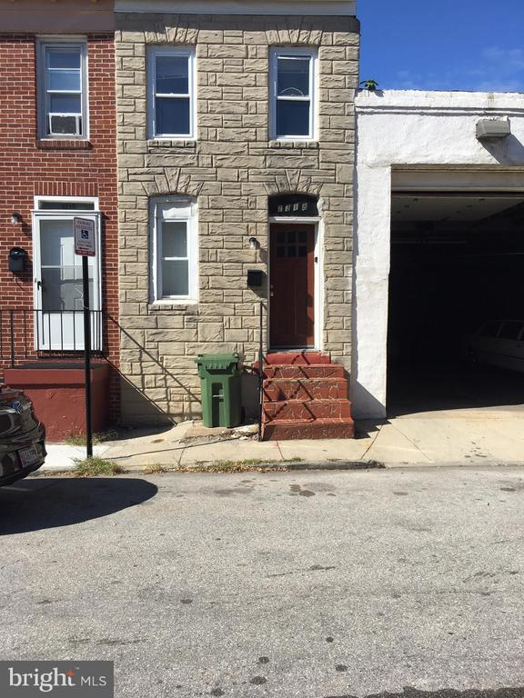 1318 SPRING STREET, BALTIMORE, BALTIMORE CITY Maryland 21213, 2 Bedrooms Bedrooms, ,1 BathroomBathrooms,Residential,For Sale,SPRING,MDBA487128