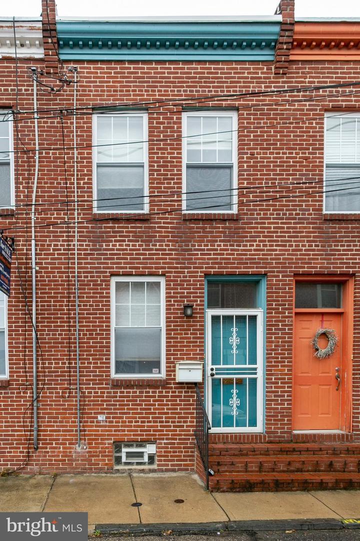 922 N Bambrey Street Philadelphia, PA 19130