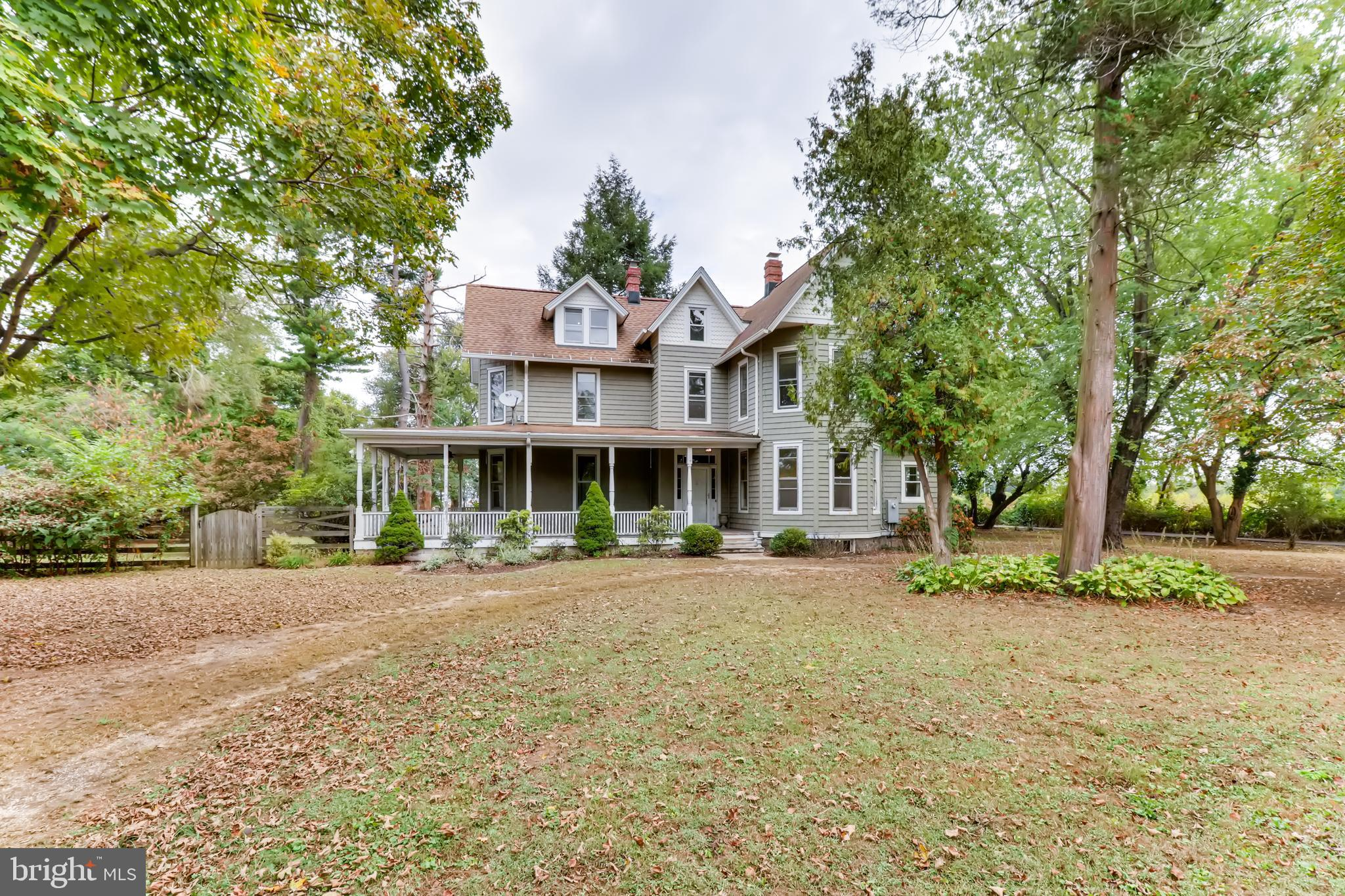 513 MICHAELSVILLE ROAD, PERRYMAN, MD 21130
