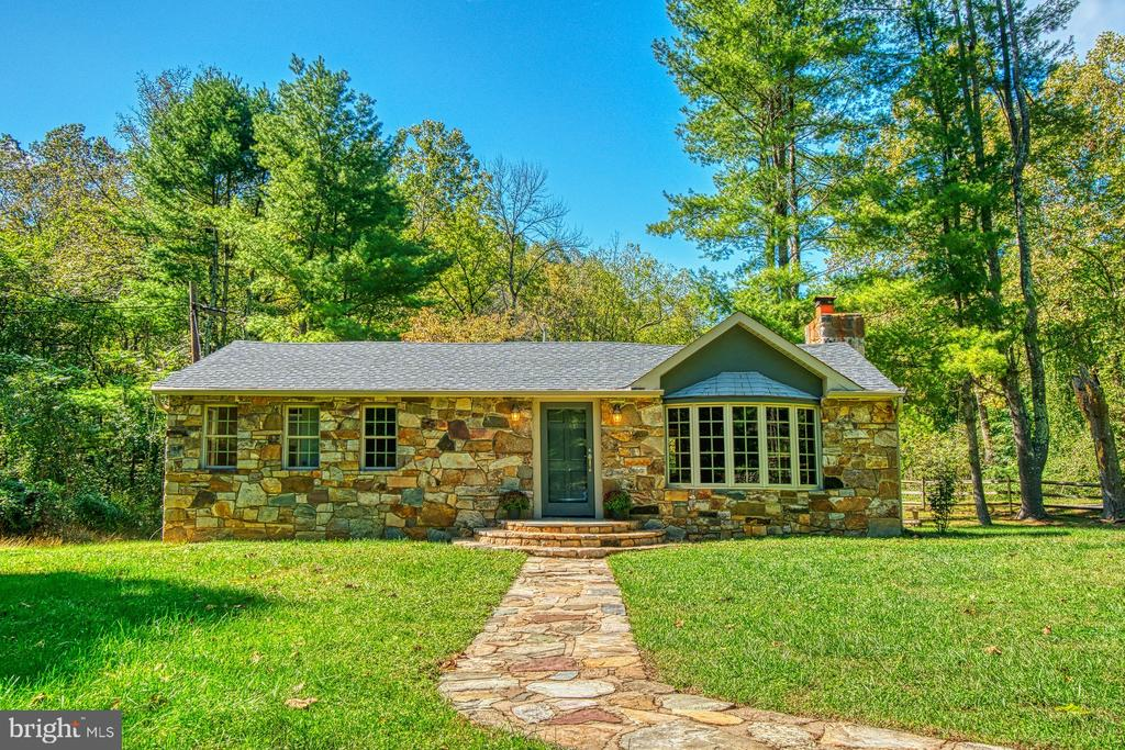381 SWINDLER HOLLOW ROAD #, SPERRYVILLE VA 22740