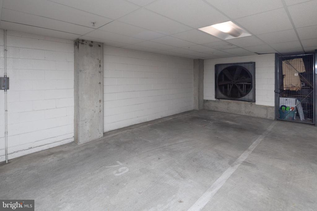 GARAGE PARKING SPACE FOR SALE, G-79. Condo rules require purchasers to be homeowners of 2200 & 2300 blocks of 17th St NW, Beekman Pl NW, 1600 block Belmont NW & Crescent Pl NW and 1700 block of Kalorama Rd, NW. Call David Getson to discuss