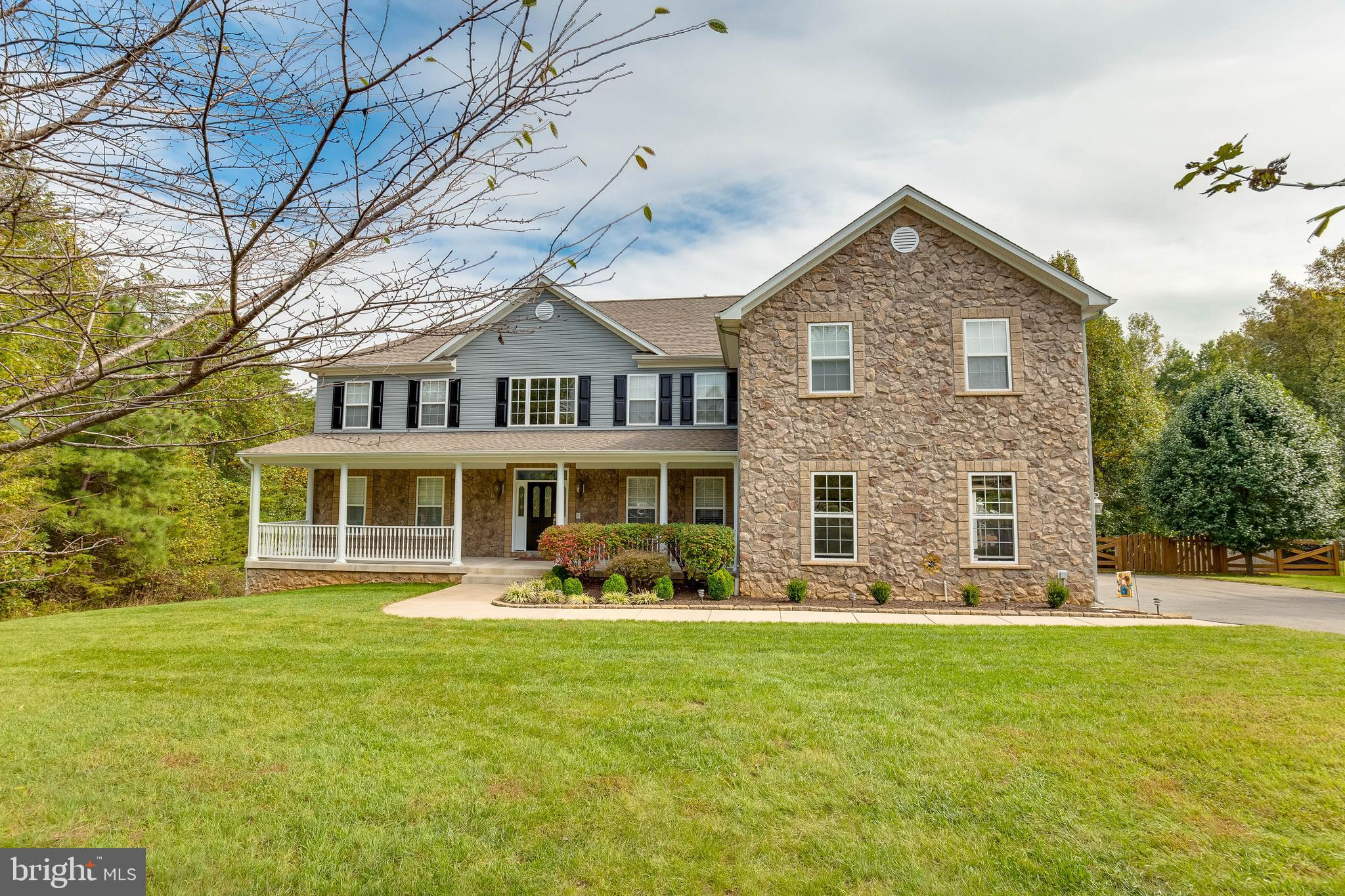 80 ALDERWOOD DRIVE, STAFFORD, VA 22556