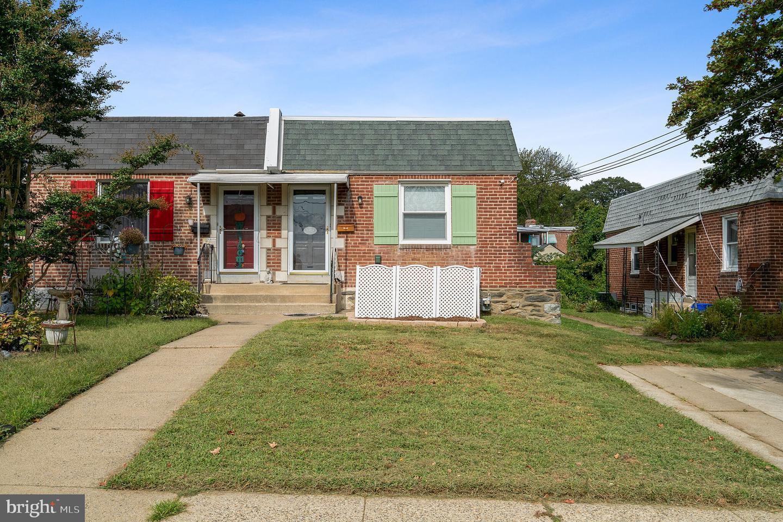 3405 Brunswick Avenue Drexel Hill, PA 19026