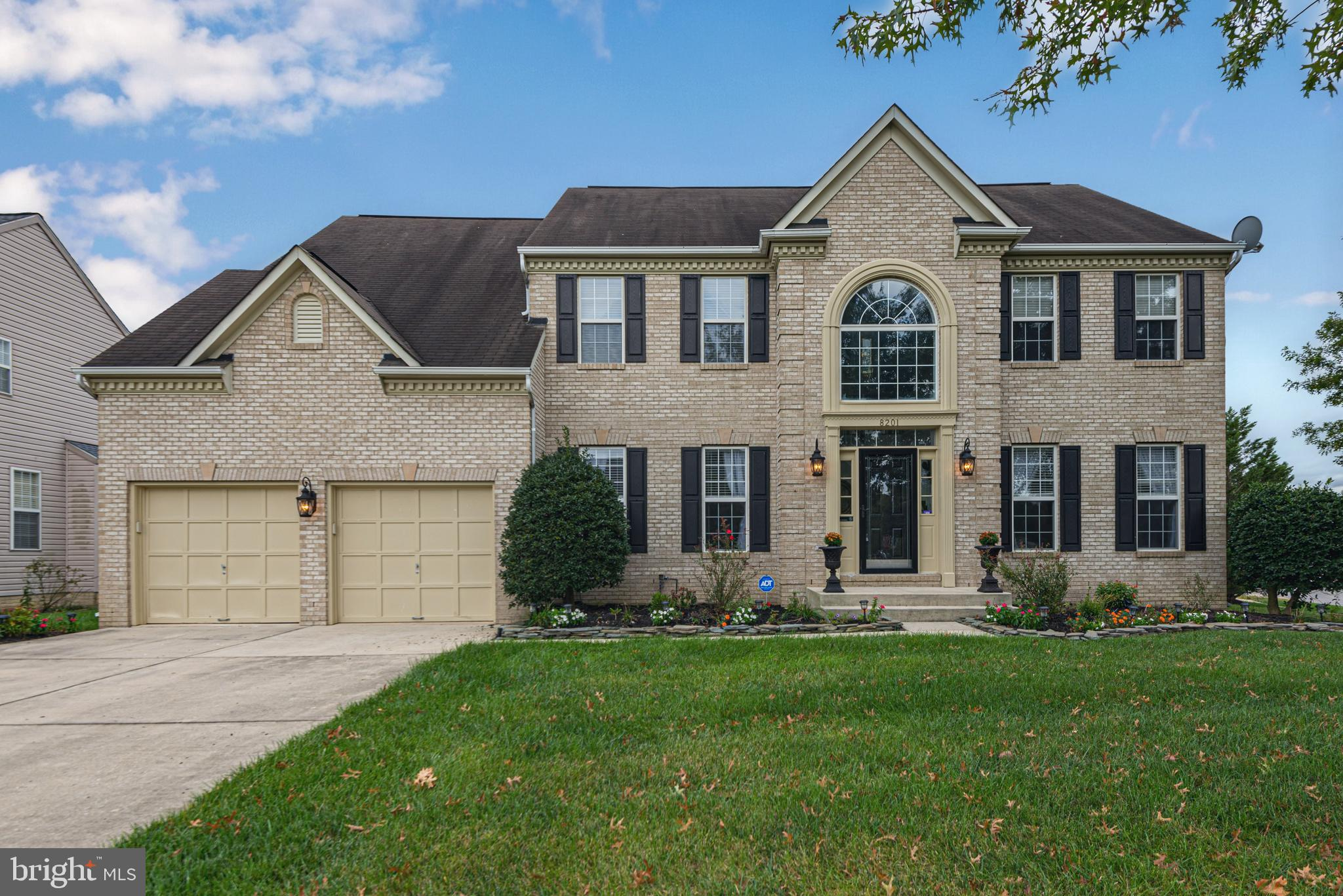 8201 RIVER RUN DRIVE, BOWIE, MD 20715