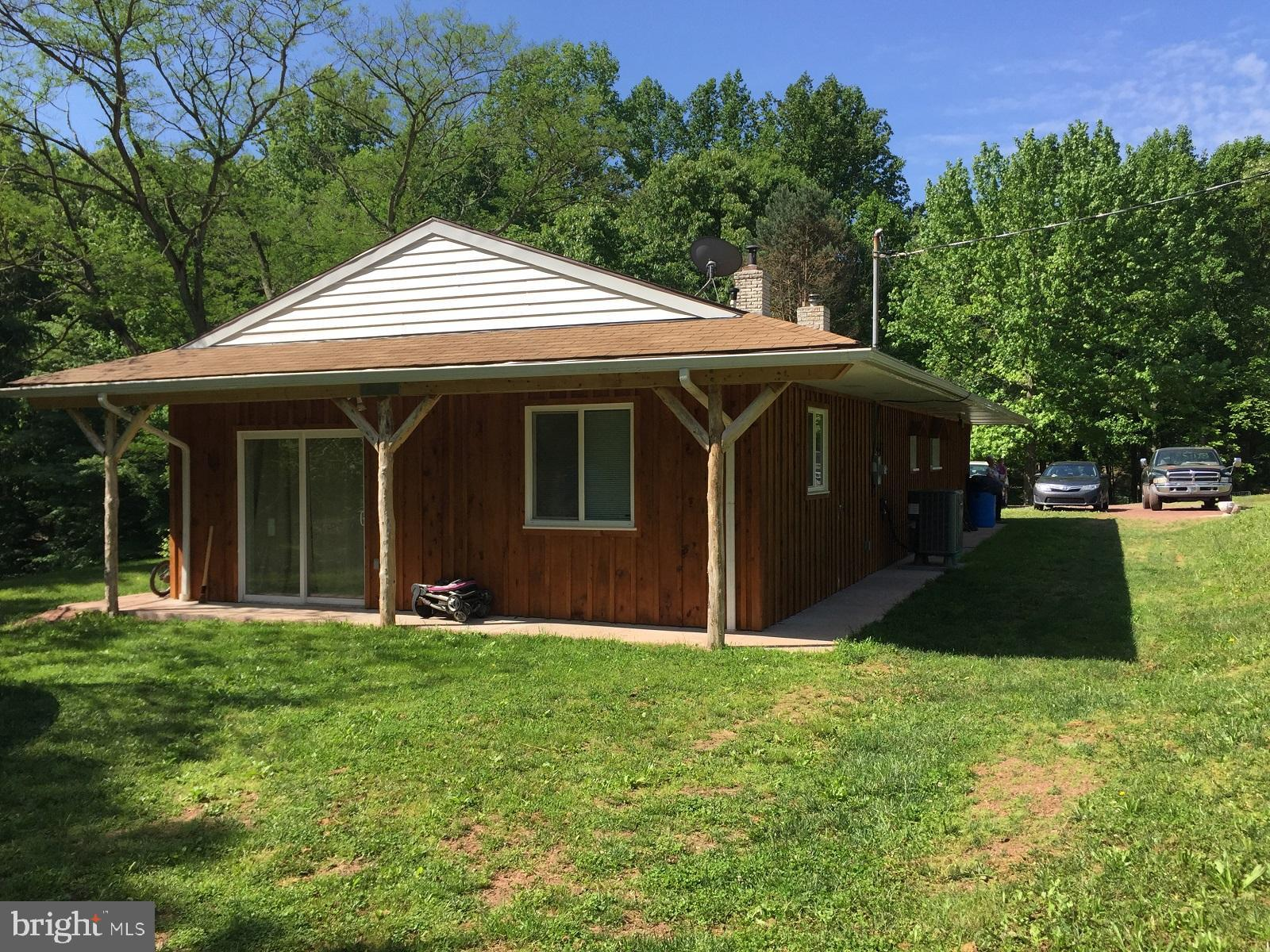 2450 DENEENS GAP ROAD, WARFORDSBURG, PA 17267