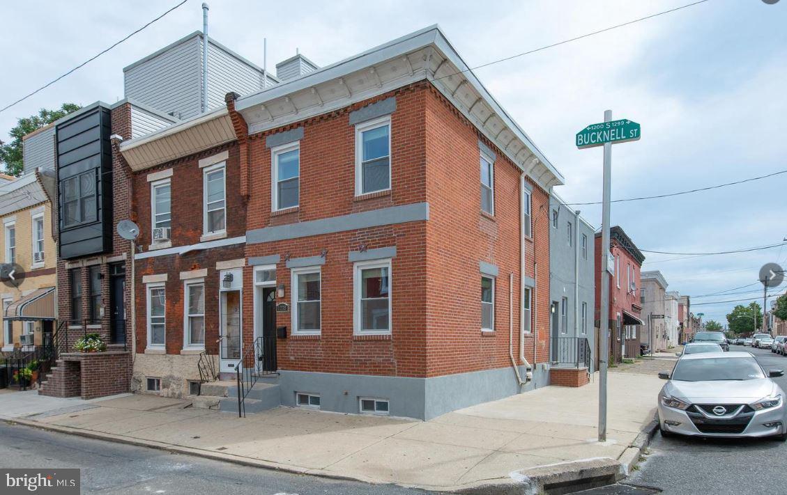 1239 S Bucknell Street Philadelphia, PA 19146