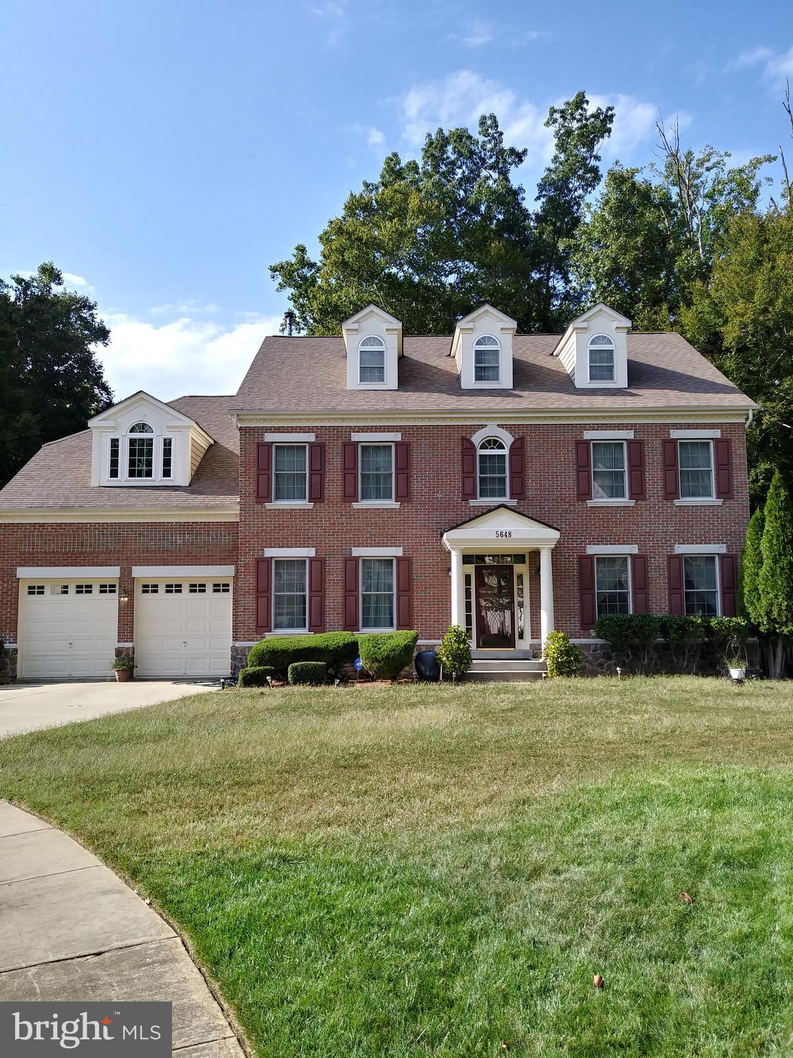 5648 CABINWOOD COURT, INDIAN HEAD, MD 20640