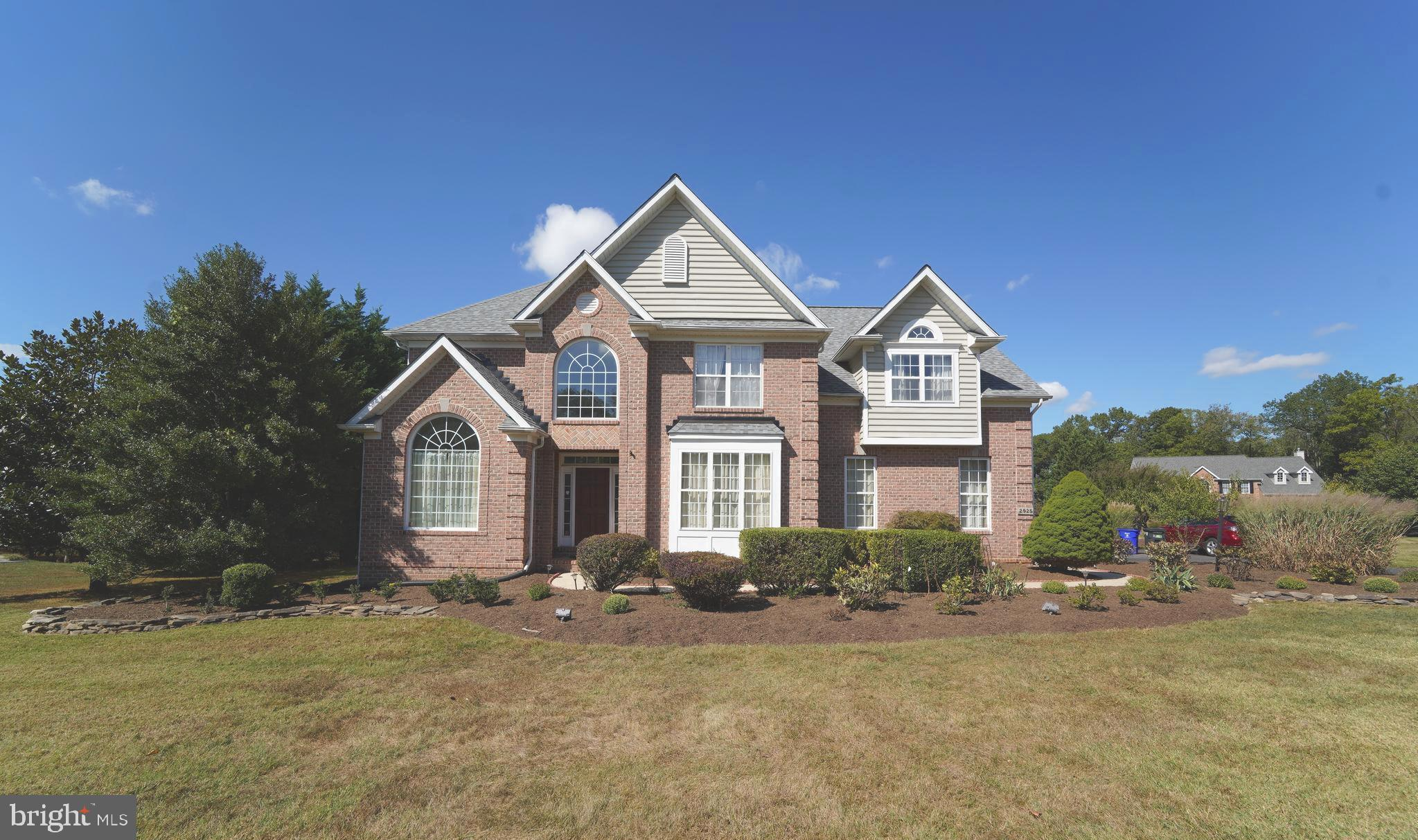 2925 SUMMER HILL DRIVE, WEST FRIENDSHIP, MD 21794