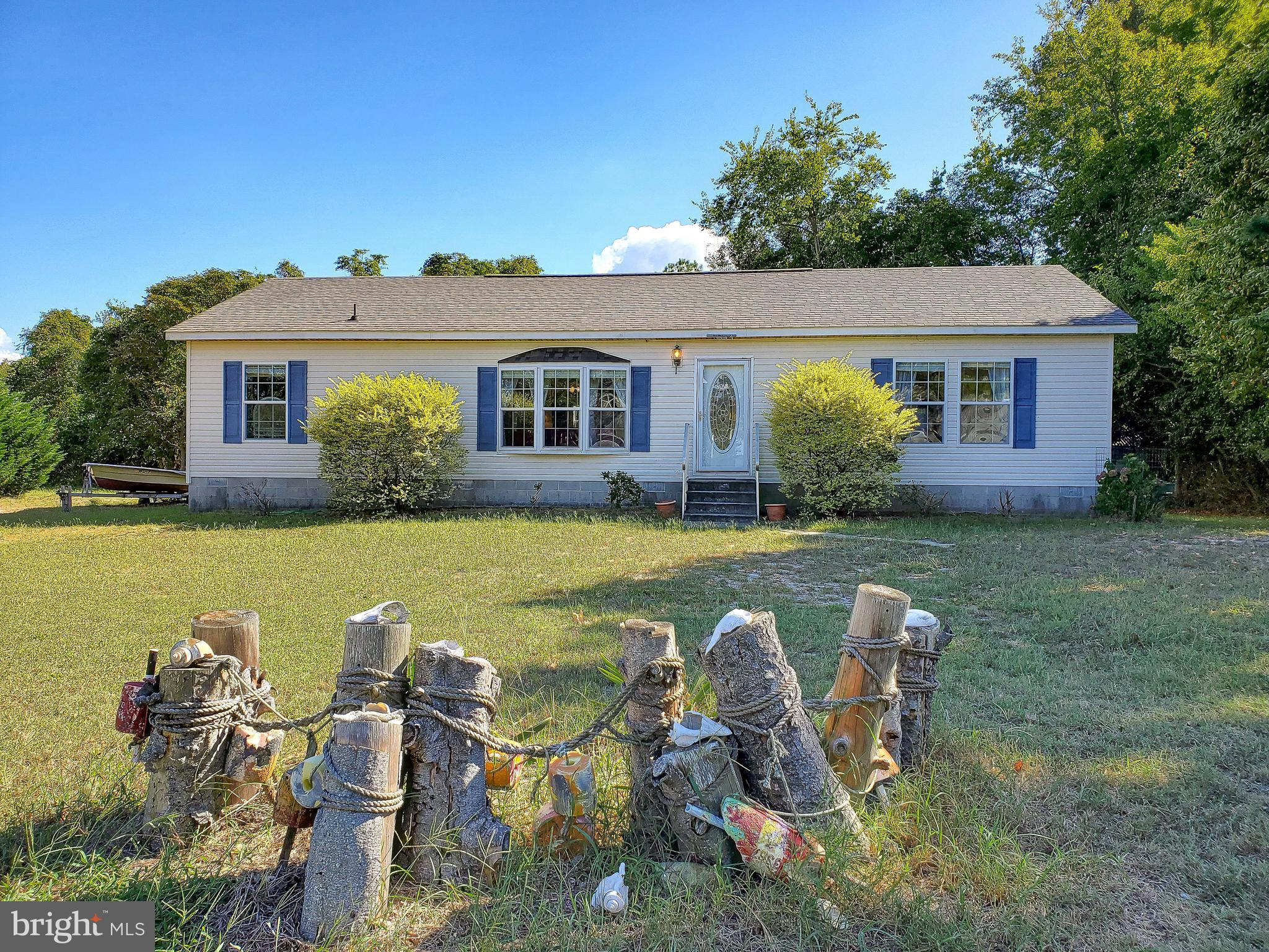 11147 ROLAND PARKS ROAD, DEAL ISLAND, MD 21821