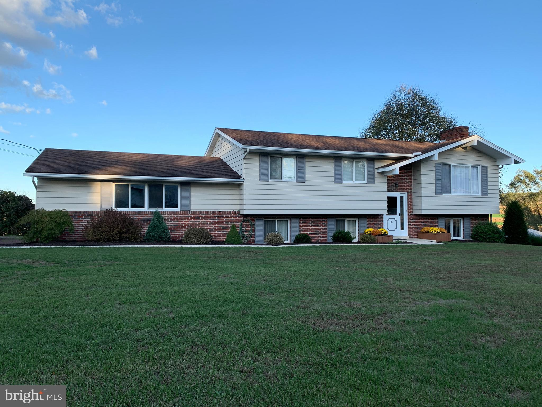 381 ARCHERY CLUB ROAD, NEW RINGGOLD, PA 17960