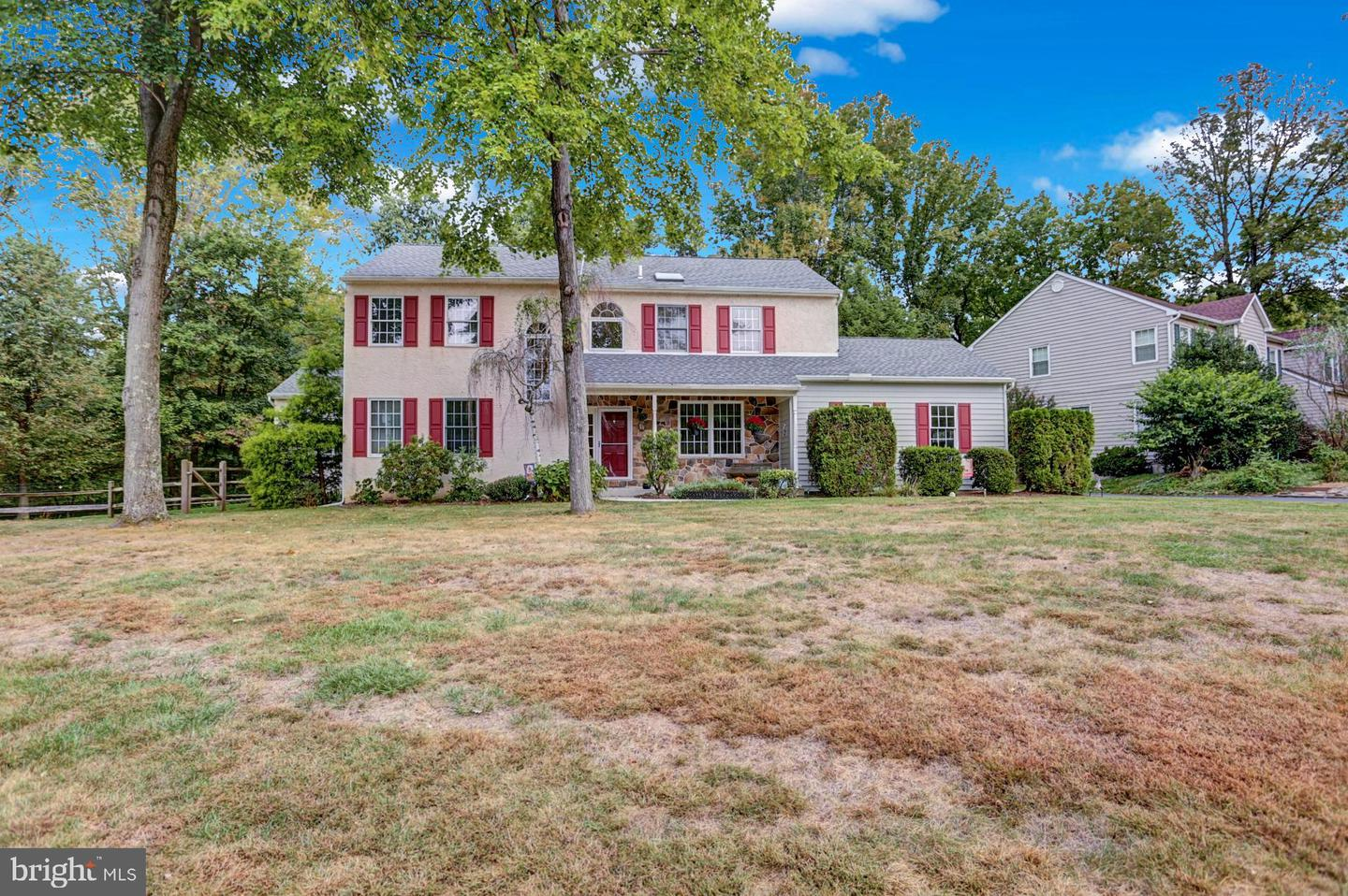 1280 Knollwood Drive West Chester, PA 19380