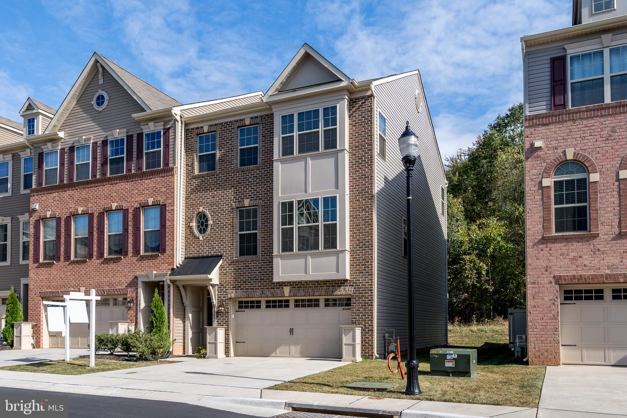 7849 RAPPAPORT DRIVE, JESSUP, MD 20794