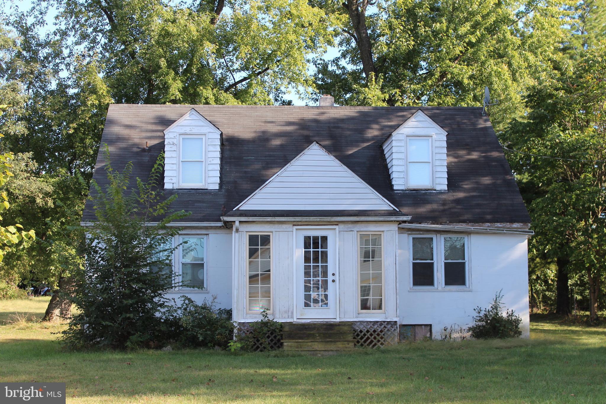 516 S Church St, Berryville, VA, 22611