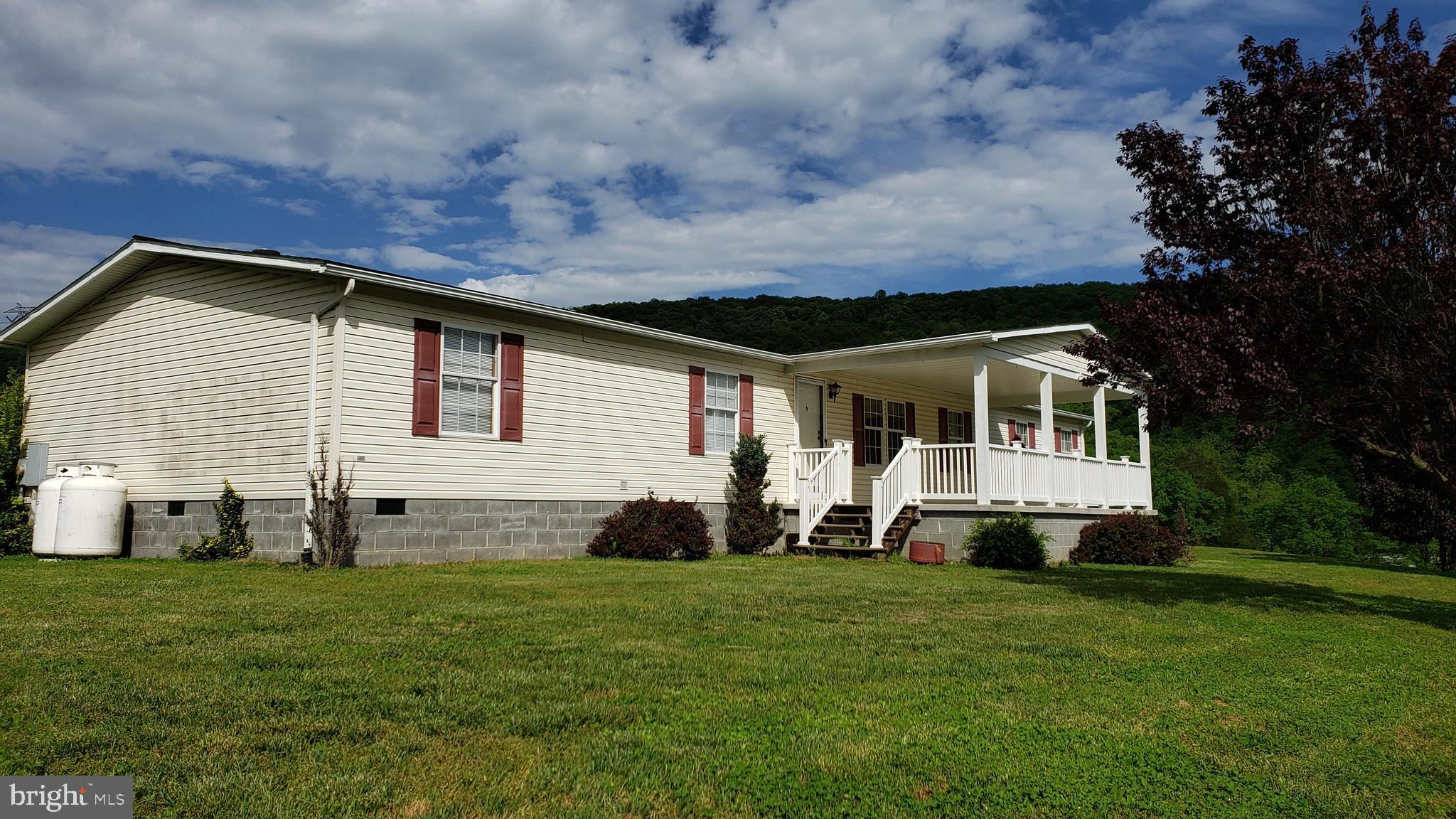 305 EIGHT IS ENOUGH LANE, OLD FIELDS, WV 26845