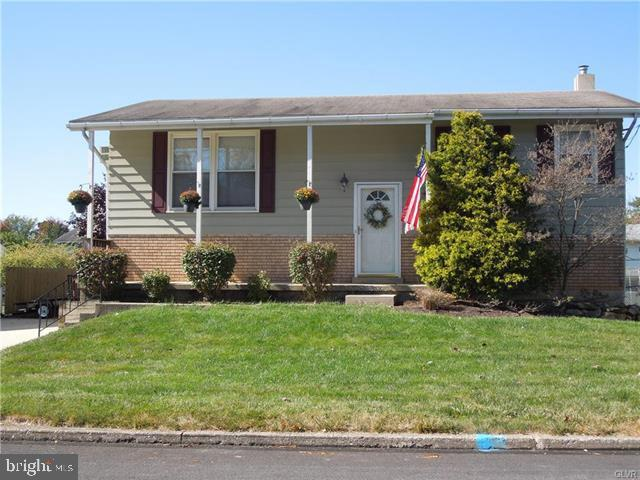 1726 PAXFORD ROAD, ALLENTOWN, PA 18103