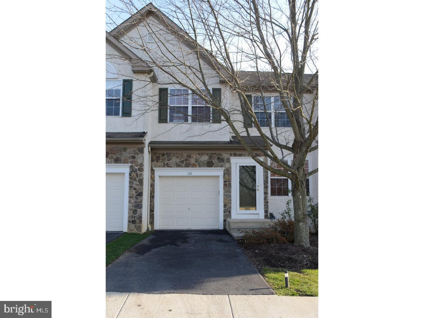 110 Mountain View Drive West Chester, PA 19380