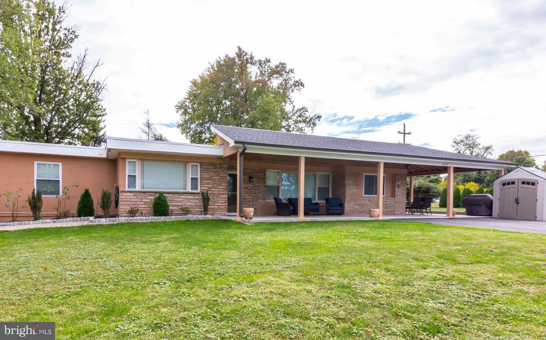 2027 SPROUL ROAD, BROOMALL, PA 19008