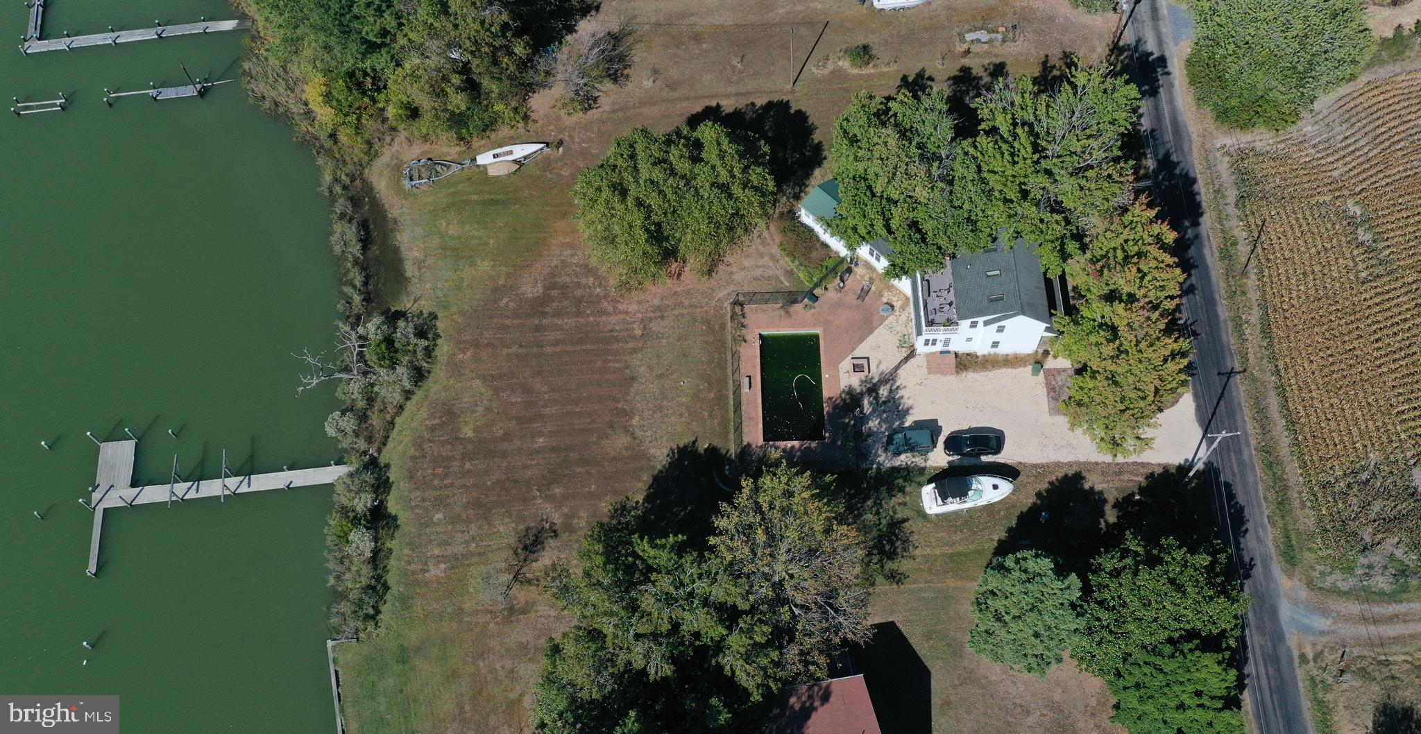 8630 SEWELL POINT ROAD, WITTMAN, MD 21676