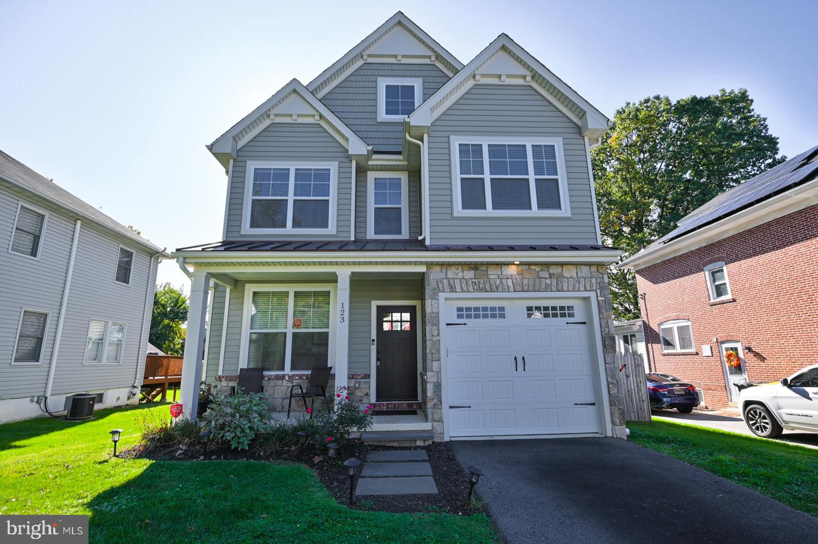 123 WILSON ROAD, KING OF PRUSSIA, PA 19406