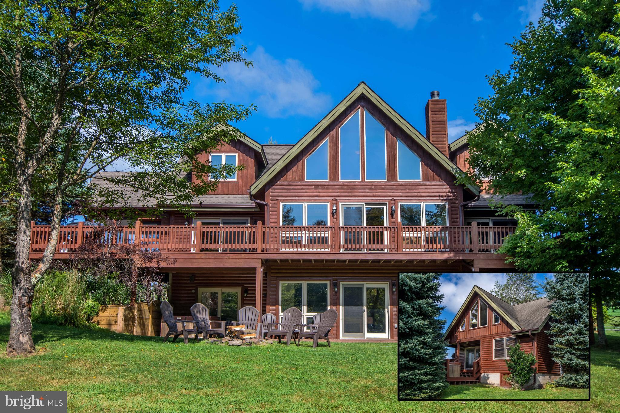 515 HARVEY PENINSULA ROAD, SWANTON, MD 21561