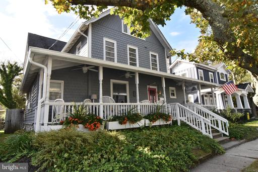 DELAWARE AVENUE, REHOBOTH BEACH Real Estate