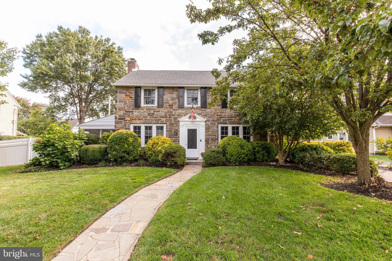 525 Irvington Road Drexel Hill, PA 19026