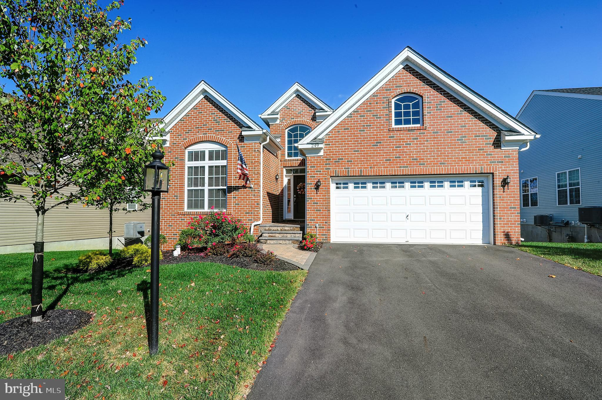 249 HOOVER WAY, MORRISVILLE, PA 19067