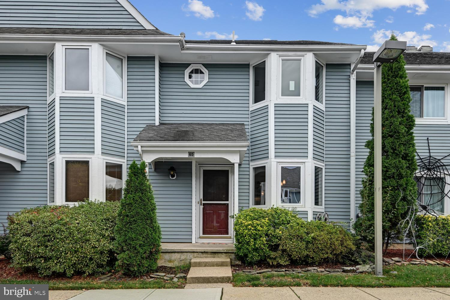 65 REGAL DRIVE, MONMOUTH JUNCTION, NJ 08852