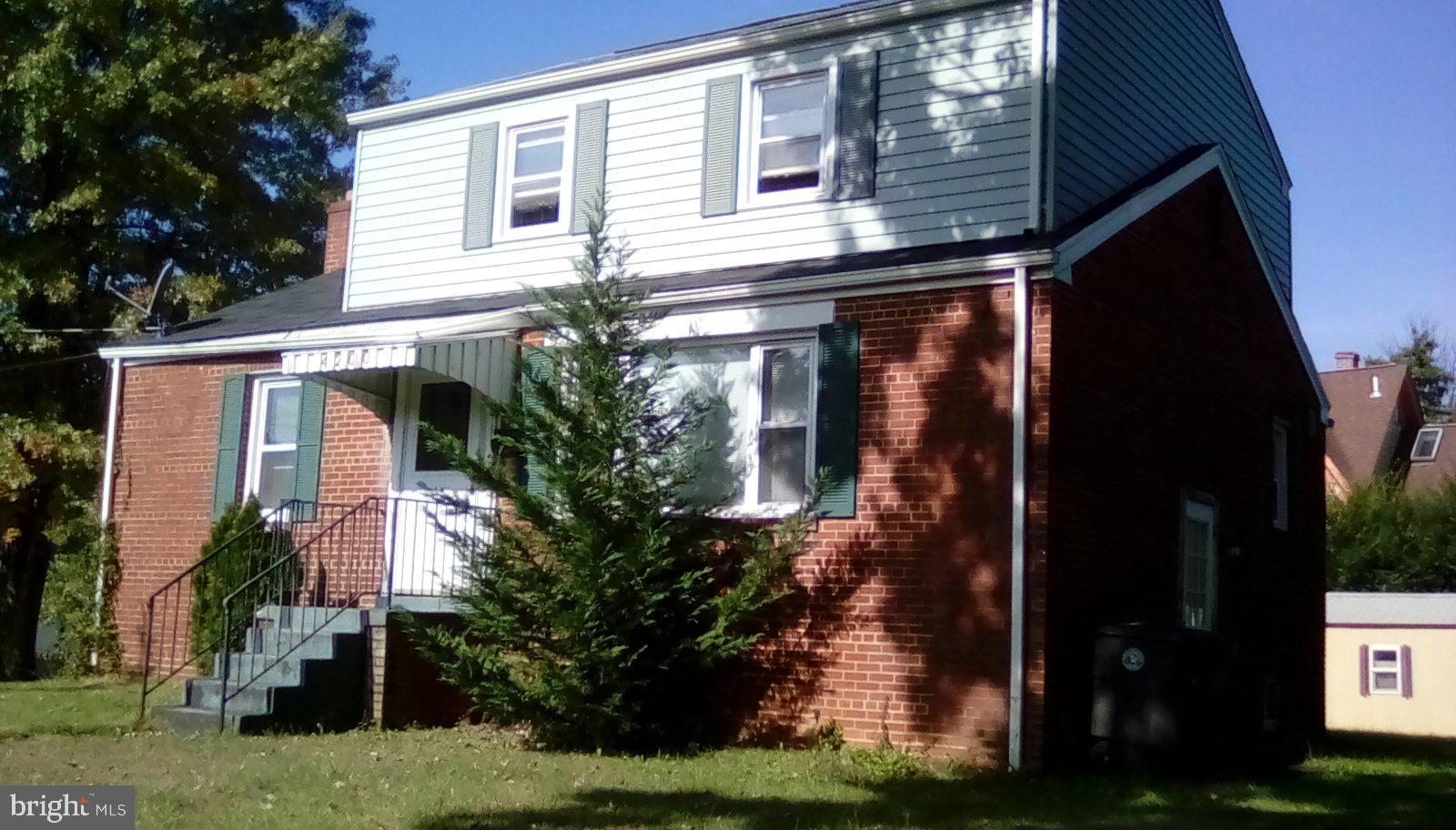 4200 EMERSON STREET, HYATTSVILLE, MD 20781