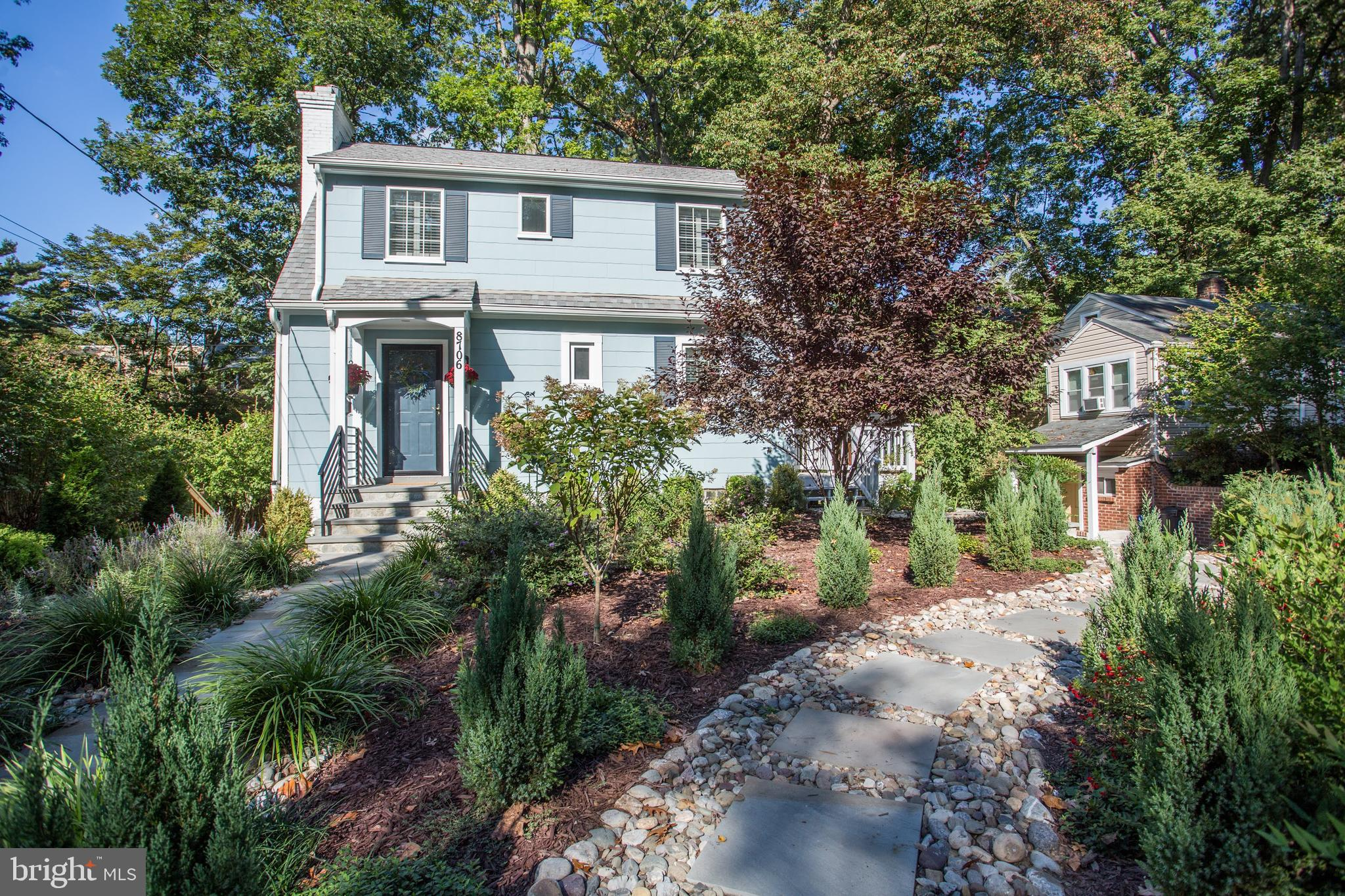 8706 READING ROAD, SILVER SPRING, MD 20901