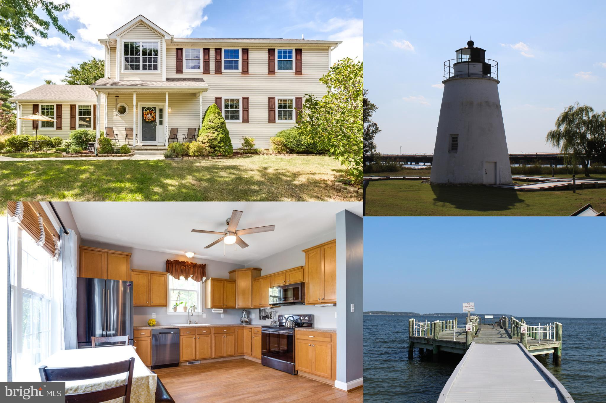 45211 DORY LANE, PINEY POINT, MD 20674