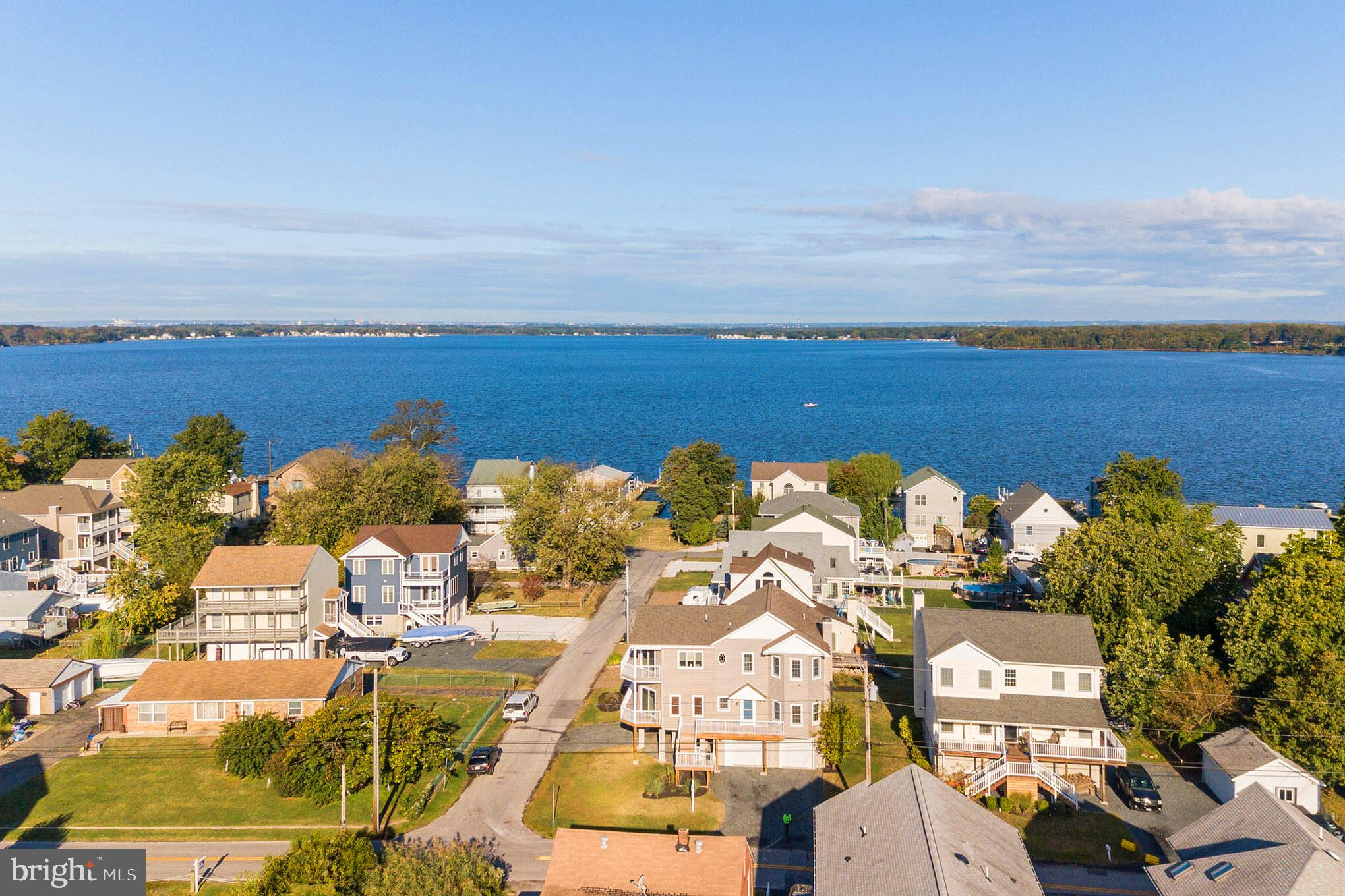 9116 CUCKOLD POINT ROAD, BALTIMORE, MD 21219
