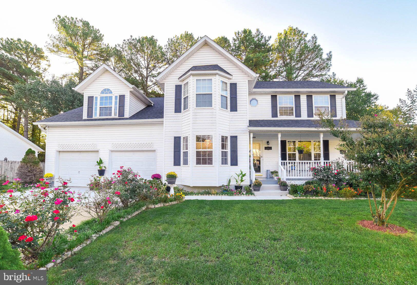 45817 MEADOWLARK DRIVE, GREAT MILLS, MD 20634