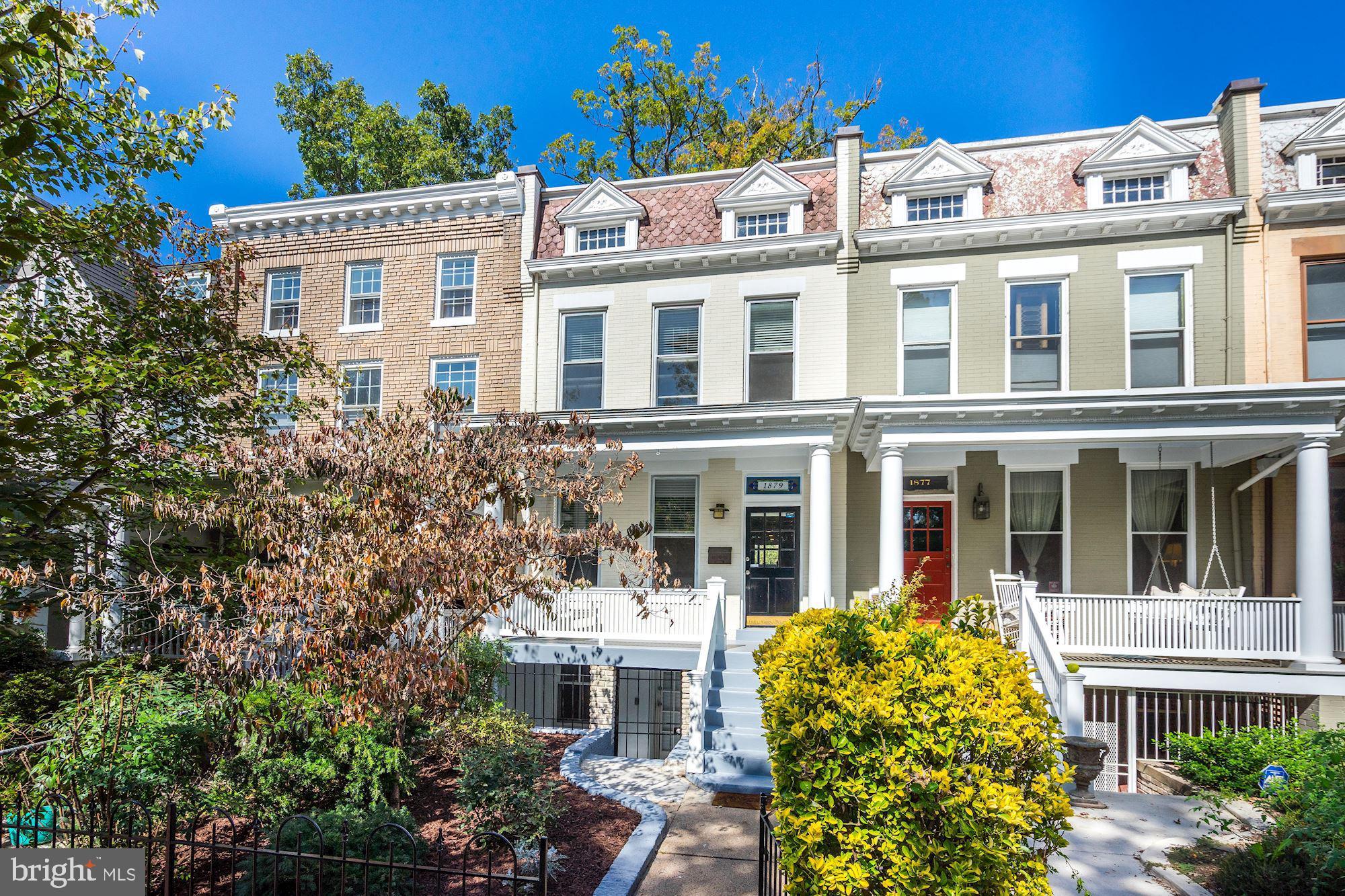 1879 NEWTON STREET NW, WASHINGTON, DC 20010
