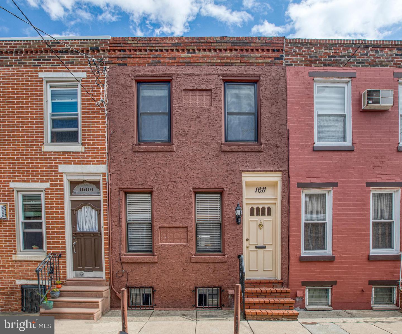 1611 S Clarion Street Philadelphia, PA 19148