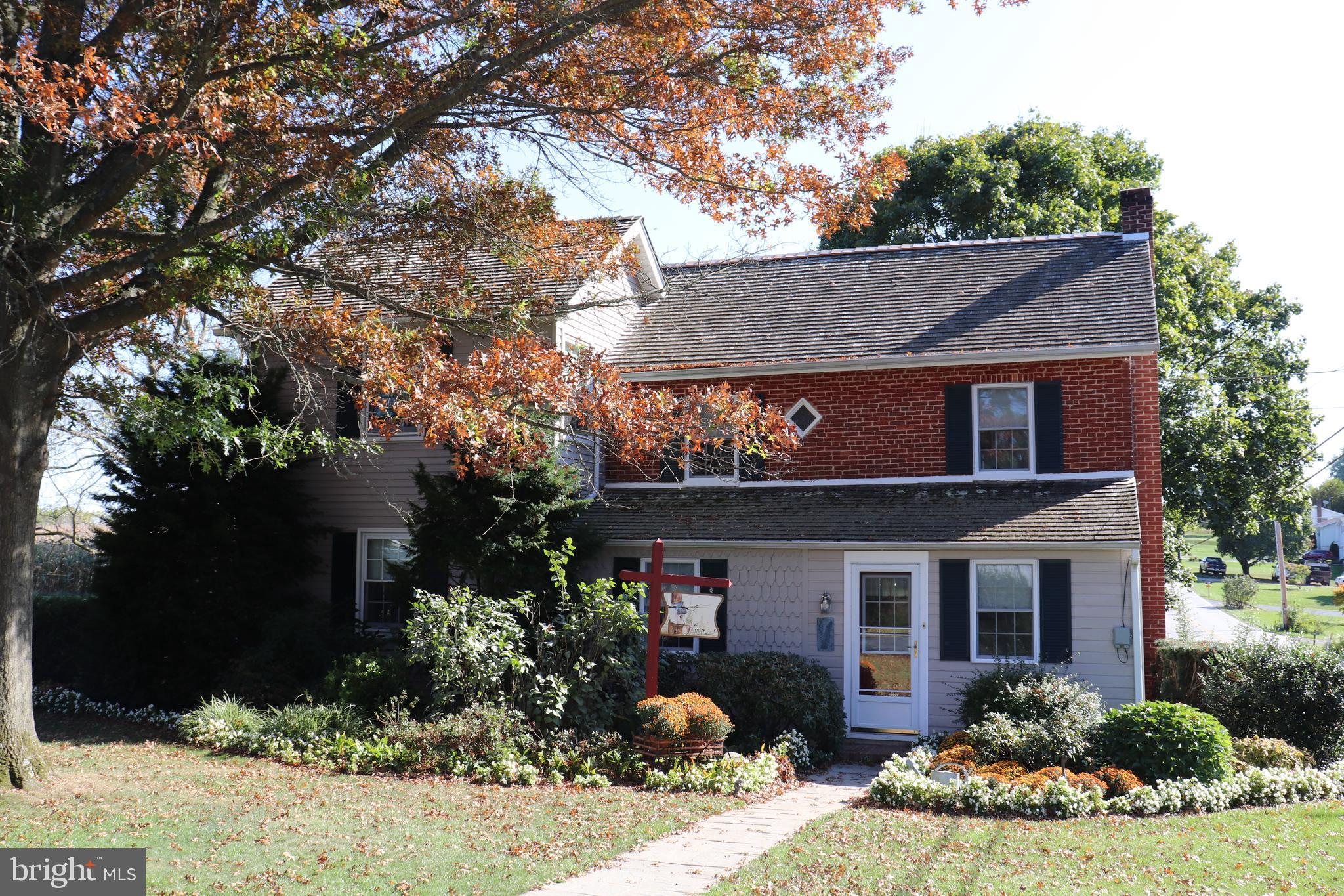 4776 BLUE HILL RD, GLENVILLE, PA 17329