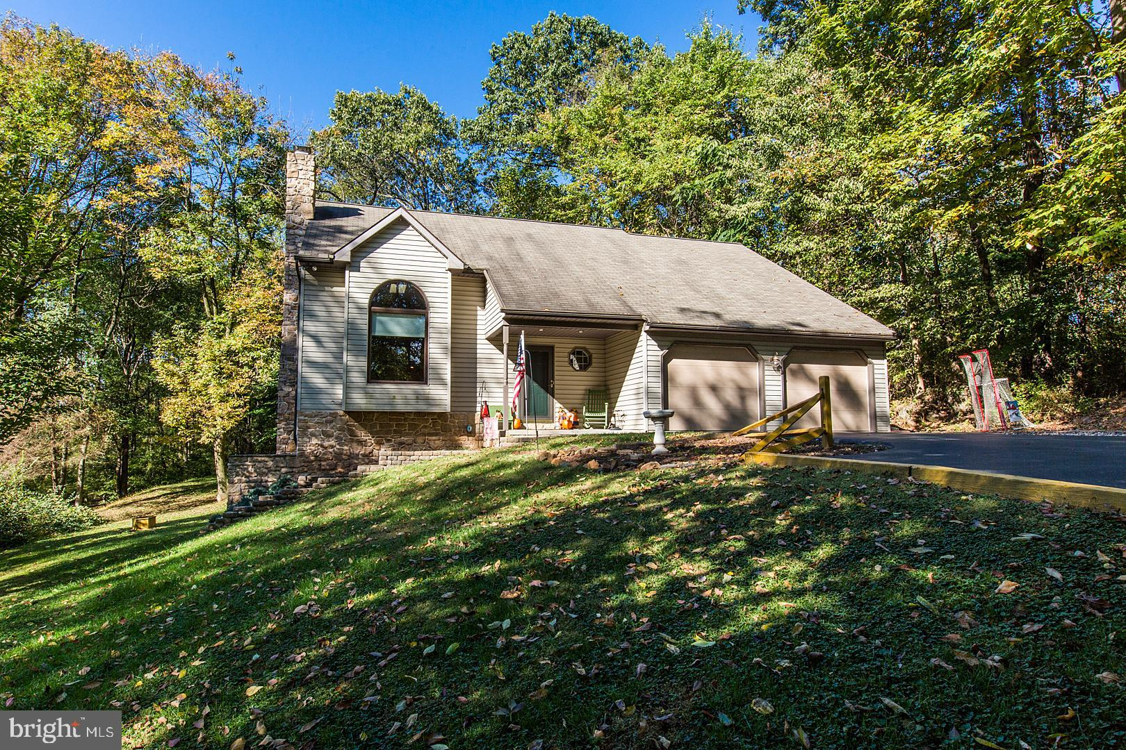 184 YODER ROAD, BAINBRIDGE, PA 17502