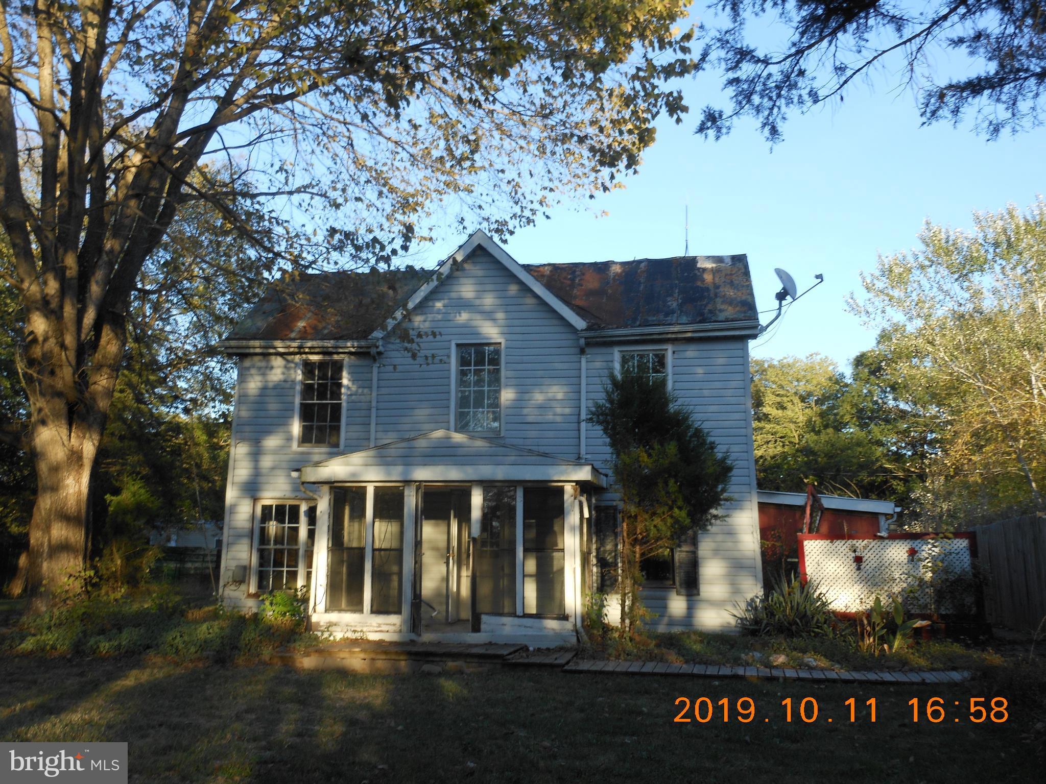 15139 Stevensburg Road, Brandy Station, VA 22714