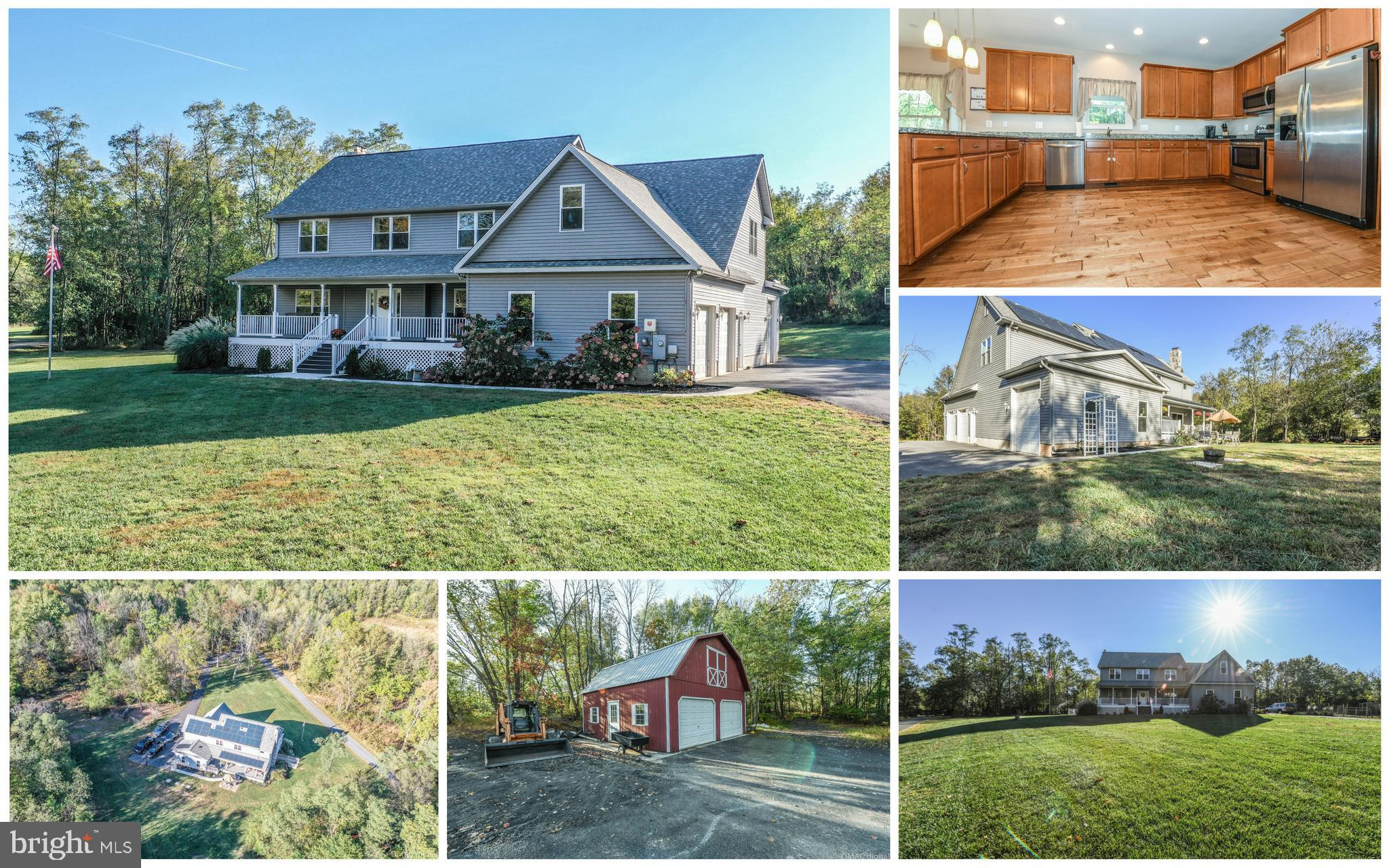 10901 POWELL ROAD, THURMONT, MD 21788